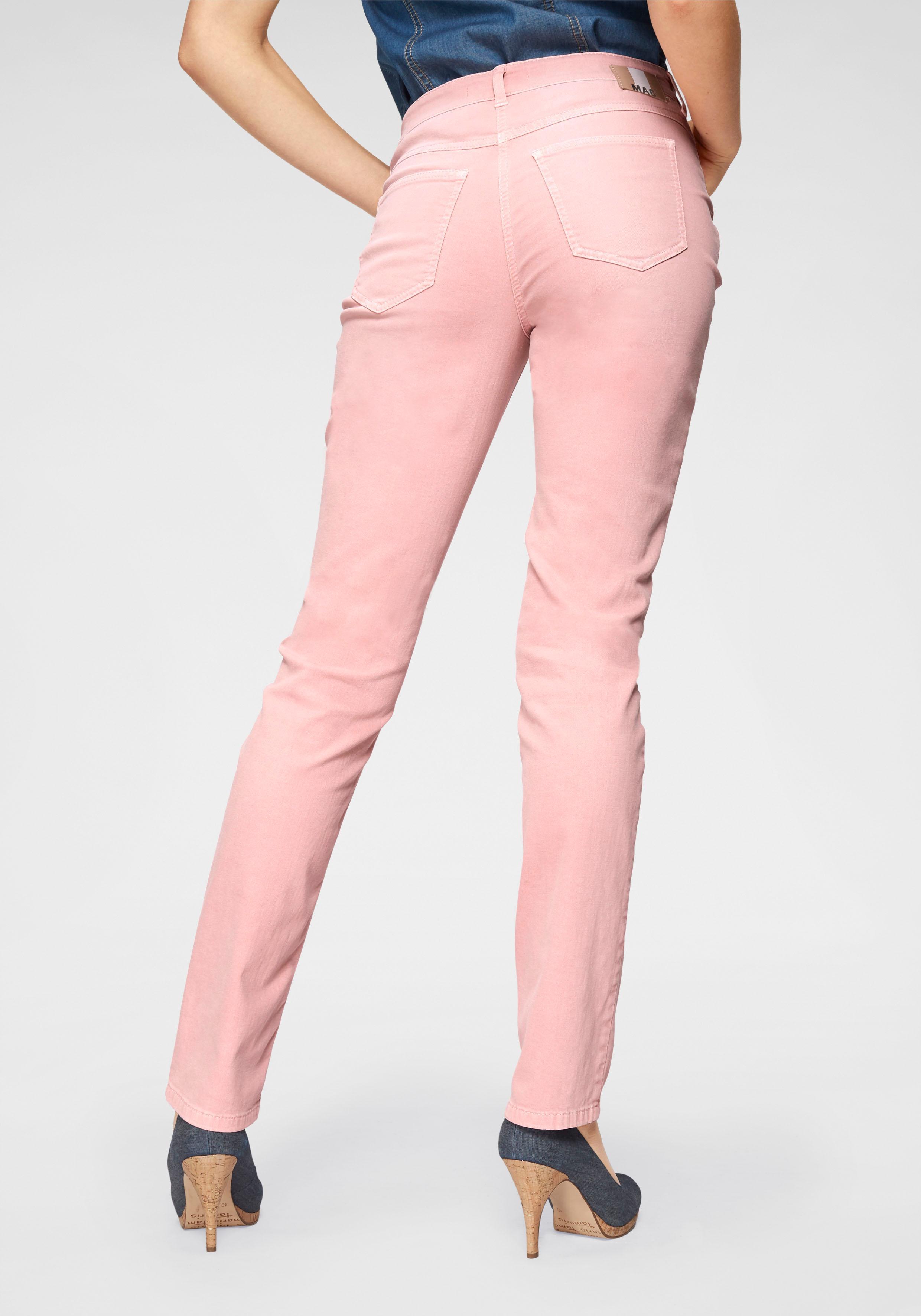 MAC 5-Pocket-Jeans Angela Summer | Bekleidung > Jeans > 5-Pocket-Jeans | Mac