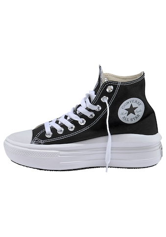 Converse Plateausneaker »Chuck Taylor All Star Move Hi« kaufen