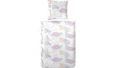 Bettwäsche »Form vollendet«, Primera kaufen