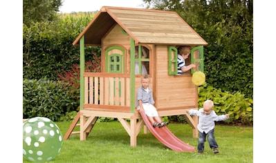 AXI Spielturm »Tom«, BxTxH: 287x191x231 cm kaufen