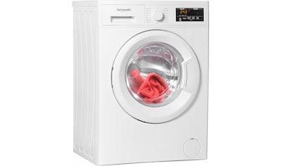 Hanseatic Waschmaschine HWM 614 A3IT kaufen