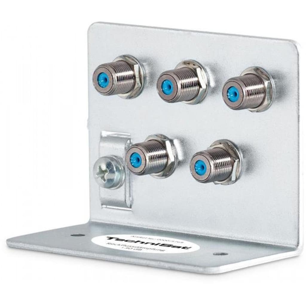 TechniSat Schutz für Verstärker