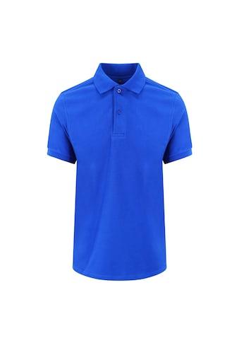 AWDIS Poloshirt »Just Polos Herren Stretch Piqu Polo Shirt« kaufen