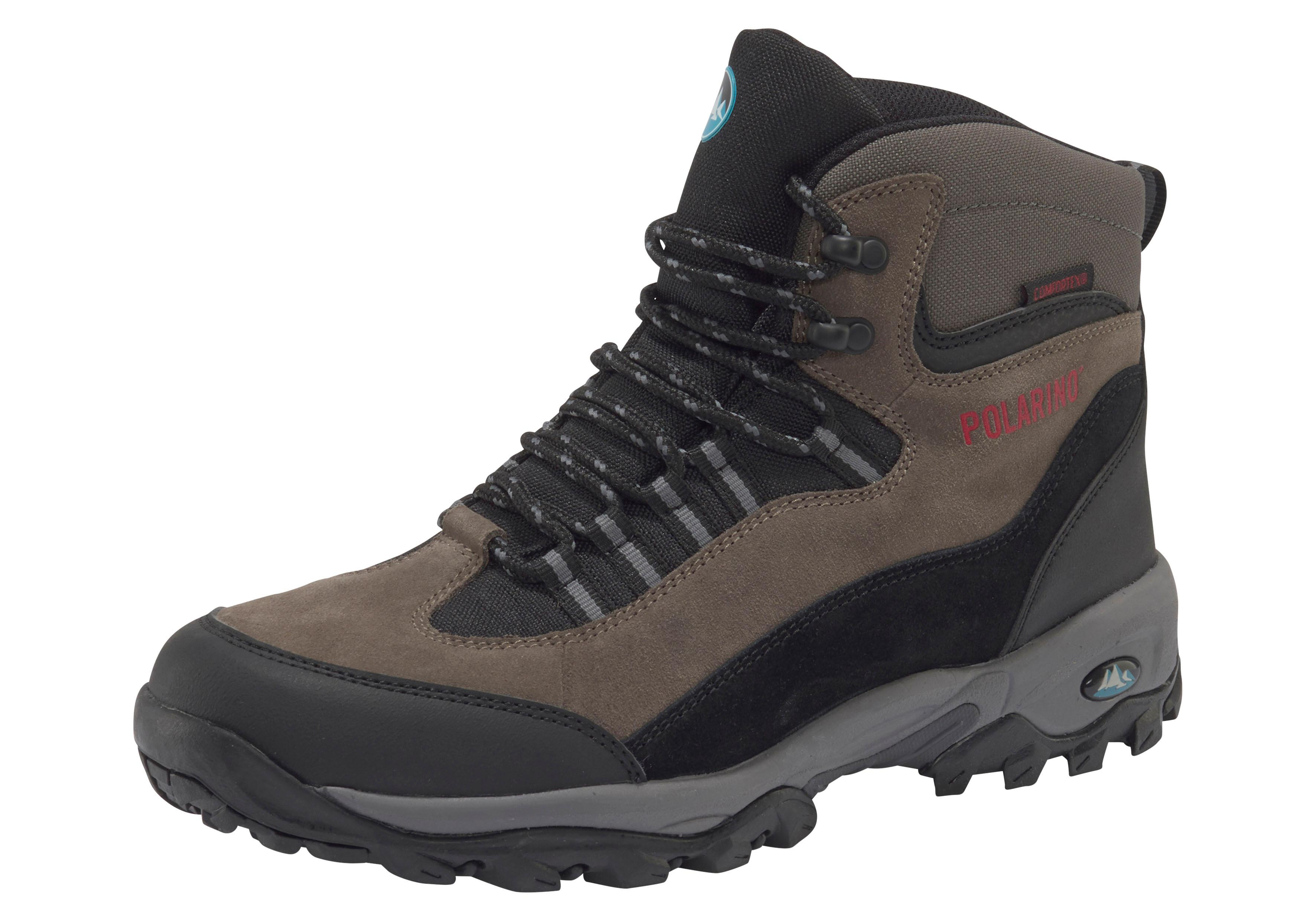 Polarino Outdoor-Schuhe Outdoorschuh TrekMount Technik & Freizeit Damen Outdoor-Schuhe Polarino Damen 379caa