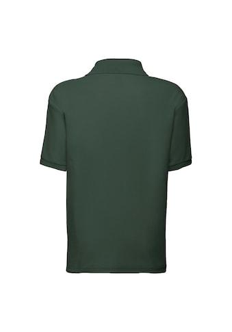 Fruit of the Loom Poloshirt »Kinder Polo Shirt, Kurzarm (2 Stück/Packung)« kaufen