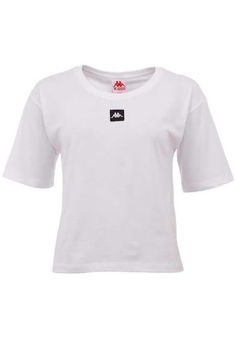 Kappa T - Shirt »AUTHENTIC GRANNILA« kaufen
