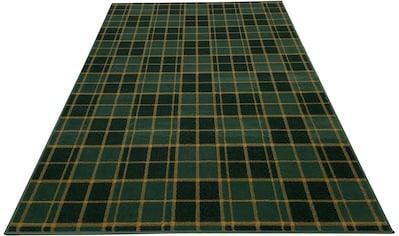 Teppich, »Axelle«, my home, rechteckig, Höhe 7 mm, maschinell gewebt kaufen