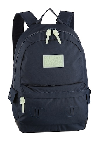Superdry Cityrucksack »GLOW IN THE DARK MONTANA« kaufen