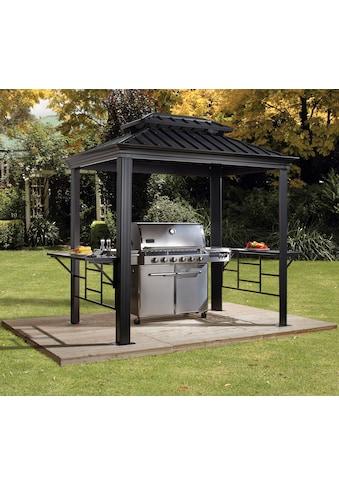 Sojag Grillpavillon »BBQ Messina«, BxT: 179x292 cm kaufen