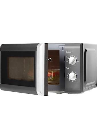 Privileg Mikrowelle »64111926«, Mikrowelle, 800 W, schwarz kaufen