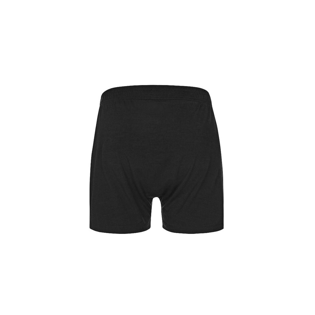 SUPER.NATURAL Boxershorts »M BASE WIDE BOXER SHORT 175«