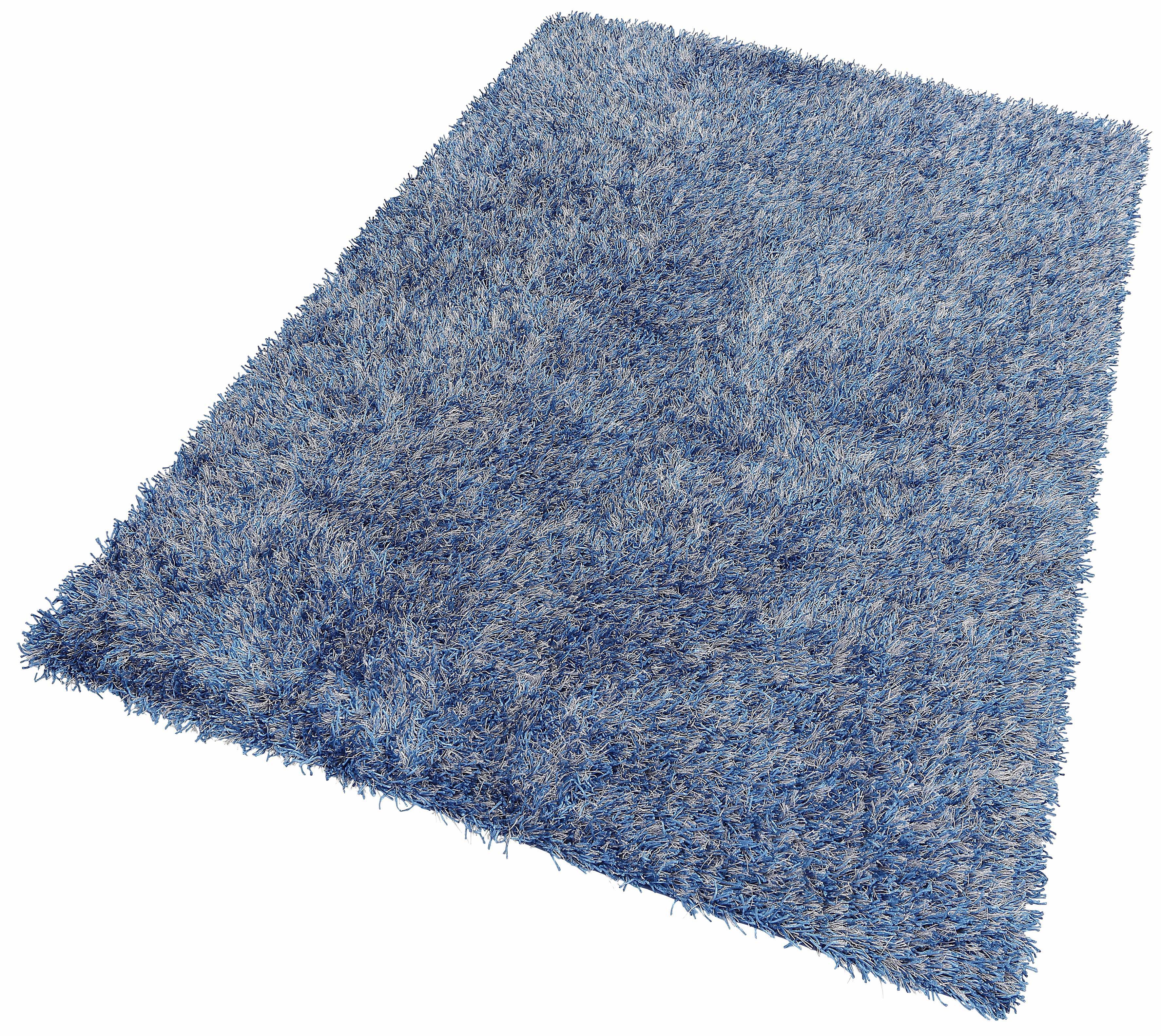 Hochflor-Teppich Girly THEKO rechteckig Höhe 50 mm handgetuftet