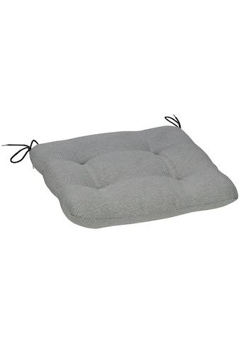 GO-DE Sitzkissen »Carina«, 2er Set, 38x38x38 cm kaufen