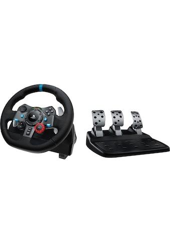 Logitech G Gaming - Lenkrad »G29 Driving Force« kaufen