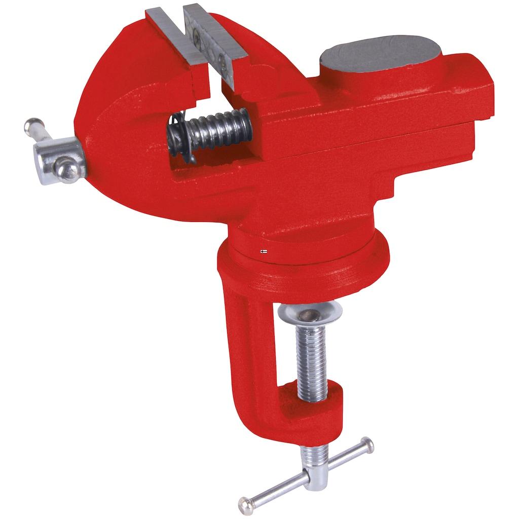 Connex Schraubstock, 60 mm, drehbar