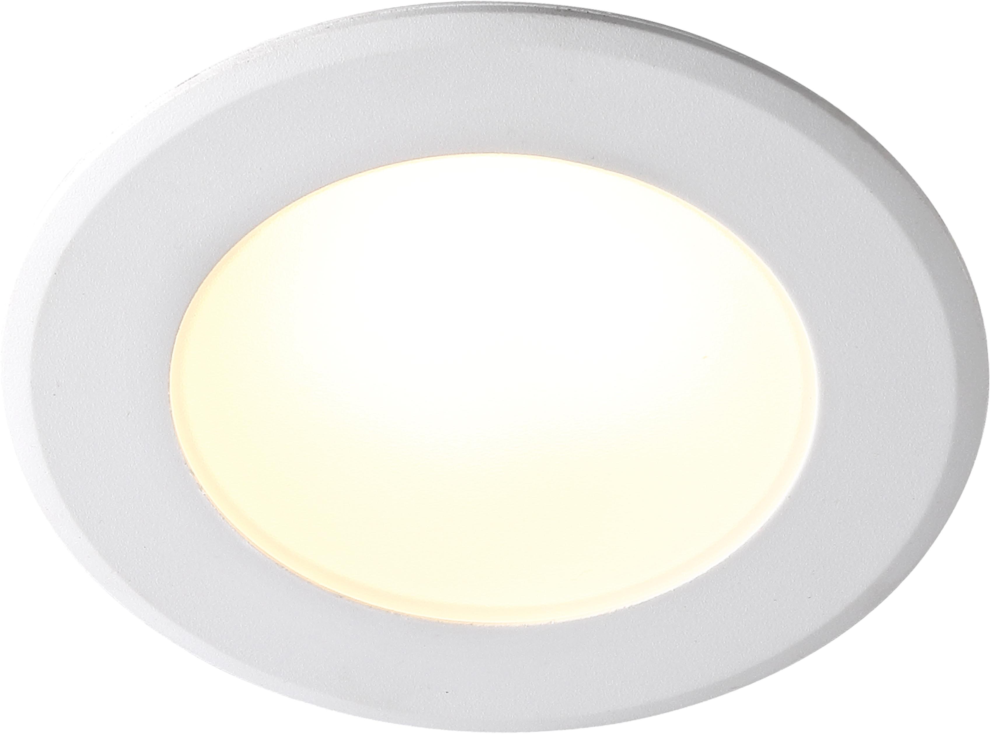 Nordlux,LED Einbaustrahler 2er Set Birla