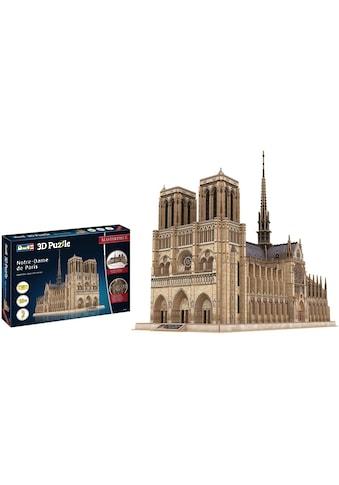 Revell® 3D-Puzzle »Notre Dame de Paris« kaufen