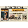 UBISOFT Spiel »Far Cry 6 - Ultimate Edition«, PlayStation 5