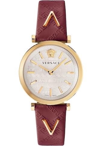 Versace Schweizer Uhr »V - TWIST, VELS00519« kaufen