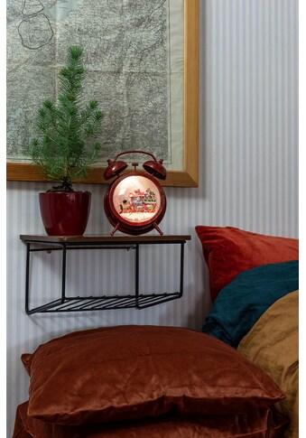KONSTSMIDE LED Wecker, wassergefüllt kaufen