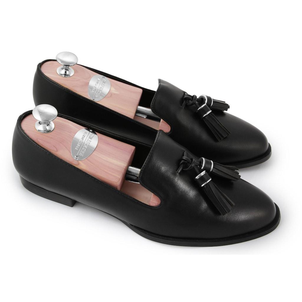 Schlesinger Schuhspanner »KÖNIGIN«, mit hoher Größenflexibilität