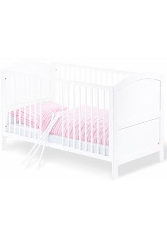 Pinolino® Babybett, »Laura« kaufen
