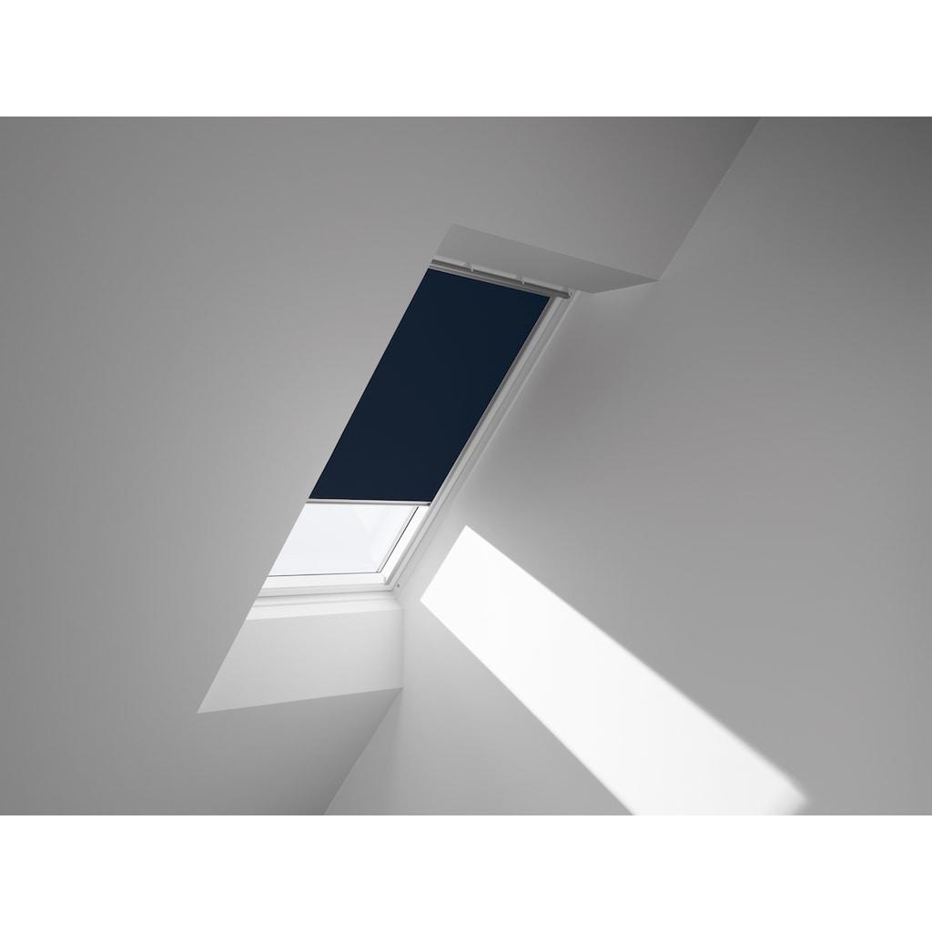 VELUX Dachfensterrollo »DKL Y85 1100S«, verdunkelnd