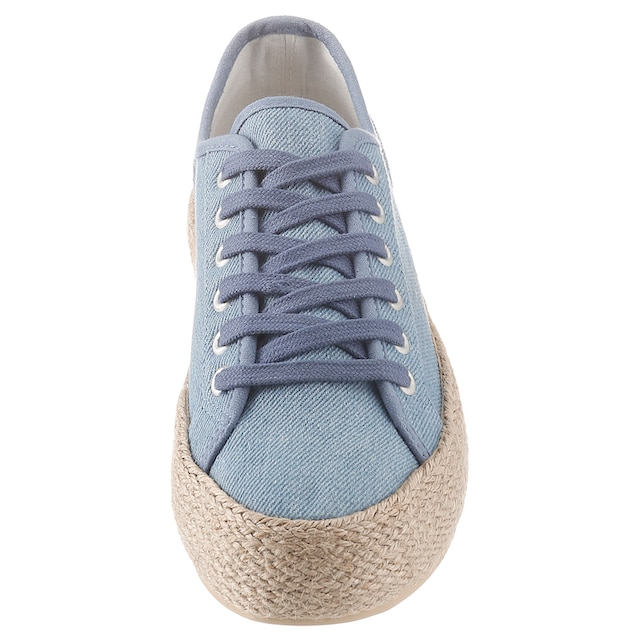 Betty Barclay Shoes Plateausneaker