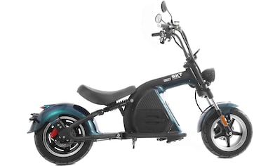 SXT Scooters E-Motorroller »SXT Grizzy«, 2700 W, 45 km/h, 70 km kaufen