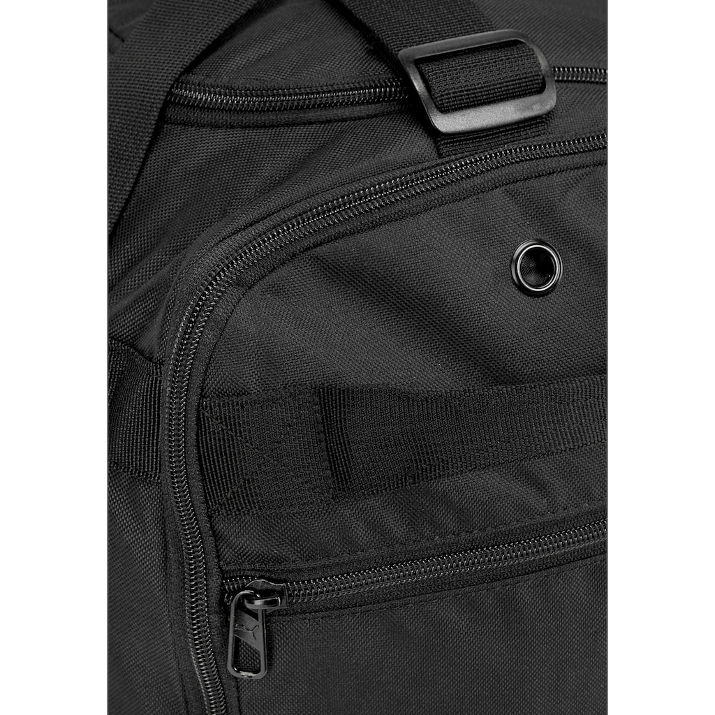 PUMA Sporttasche »PUMA Challenger Duffel Bag S«
