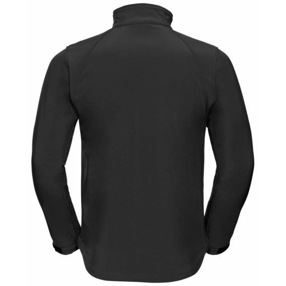 Russell Outdoorjacke Jerzees Colours Herren Jacke wasser- und windabweisend | Sportbekleidung > Sportjacken > Outdoorjacken | Rot | Polyester