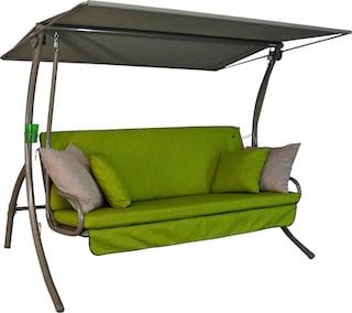 angerer freizeitm bel hollywoodschaukel drift smart lime. Black Bedroom Furniture Sets. Home Design Ideas