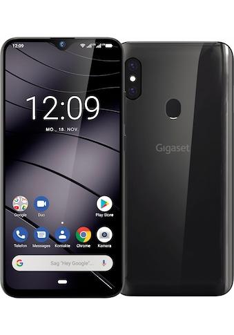 """Gigaset Smartphone »GS290«, (16 cm/6,3 """" 64 GB Speicherplatz, 16 MP Kamera), Made in Germany kaufen"""