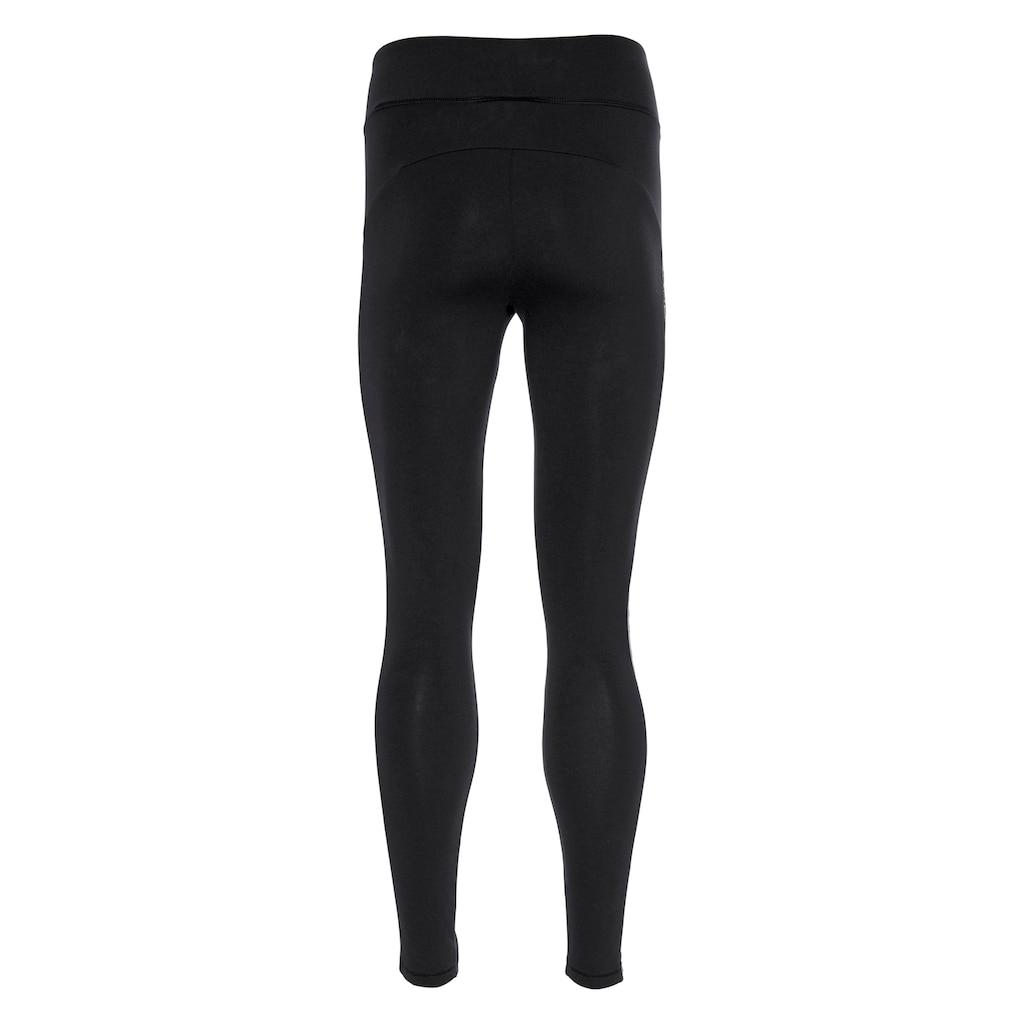 Under Armour® Leggings »UA TAPED FAVORITE LEGGING«