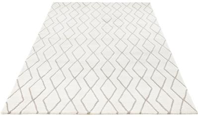 Teppich, »Rouen«, ELLE Decor, rechteckig, Höhe 12 mm, maschinell gewebt kaufen