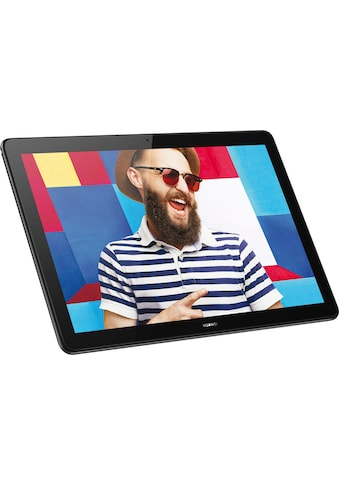 Huawei »MediaPad T5 10 LTE« Tablet (10,1'', 16 GB, Android, 4G (LTE)) kaufen