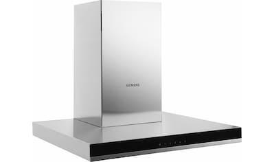 SIEMENS Wandhaube »LC67BHM50«, Serie iQ300 kaufen