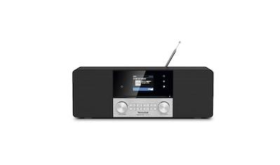 TechniSat »DIGITRADIO 3 VOICE« Digitalradio (DAB+) (Digitalradio (DAB+), 20 Watt) kaufen