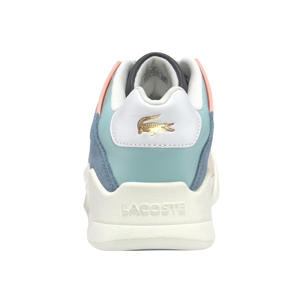 Lacoste Sneaker »COURT SLAM 120 4 US SFA«