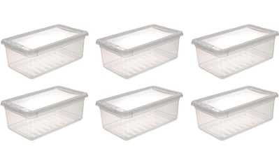 keeeper Stapelbox »bea« (Set, 6 Stück) kaufen
