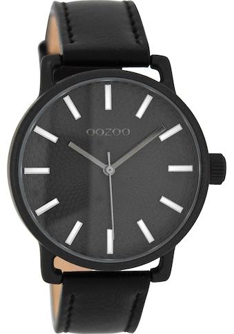 OOZOO Quarzuhr »C8314« kaufen