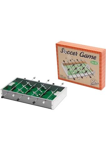 Retr - Oh! Mini - Tischkicker »Soccer Game« kaufen