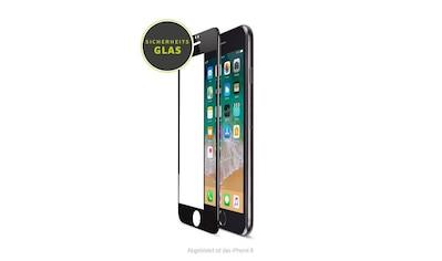 Artwizz Gebogener Displayschutz aus Glas »CurvedDisplay for iPhone 6, 7 & 8« kaufen