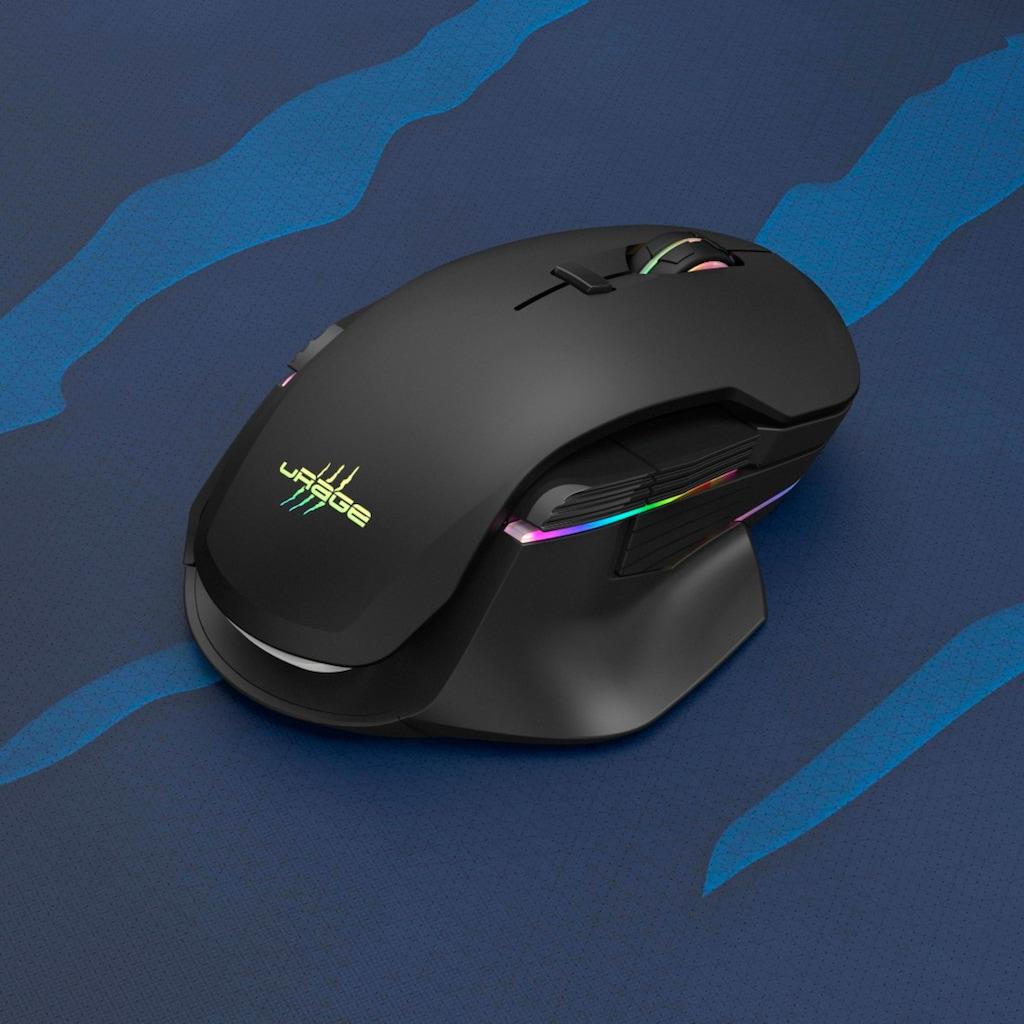 "uRage Gaming-Mauspad ""Lethality 300 Speed"""