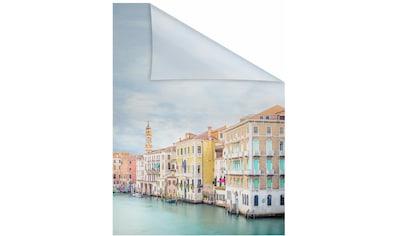 LICHTBLICK Fensterfolie »Vendig«, selbstklebend, Sichtschutz kaufen
