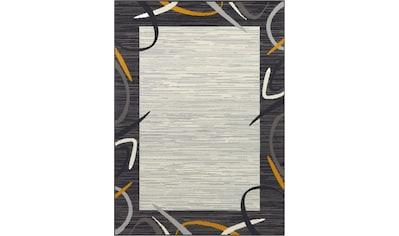 Teppich, »Edmund«, DELAVITA, rechteckig, Höhe 8 mm, maschinell gewebt kaufen