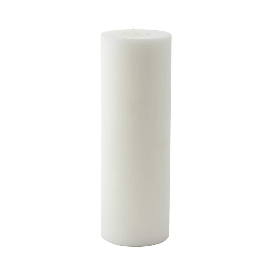 EDZARD Windlicht »Cornelius«, Durchmesser 10 cm, Höhe 30 cm