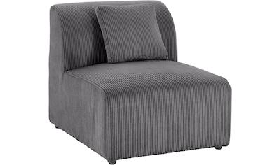 andas Sessel »Alesund«, als Einzelteil oder Modulteil für Sets kaufen