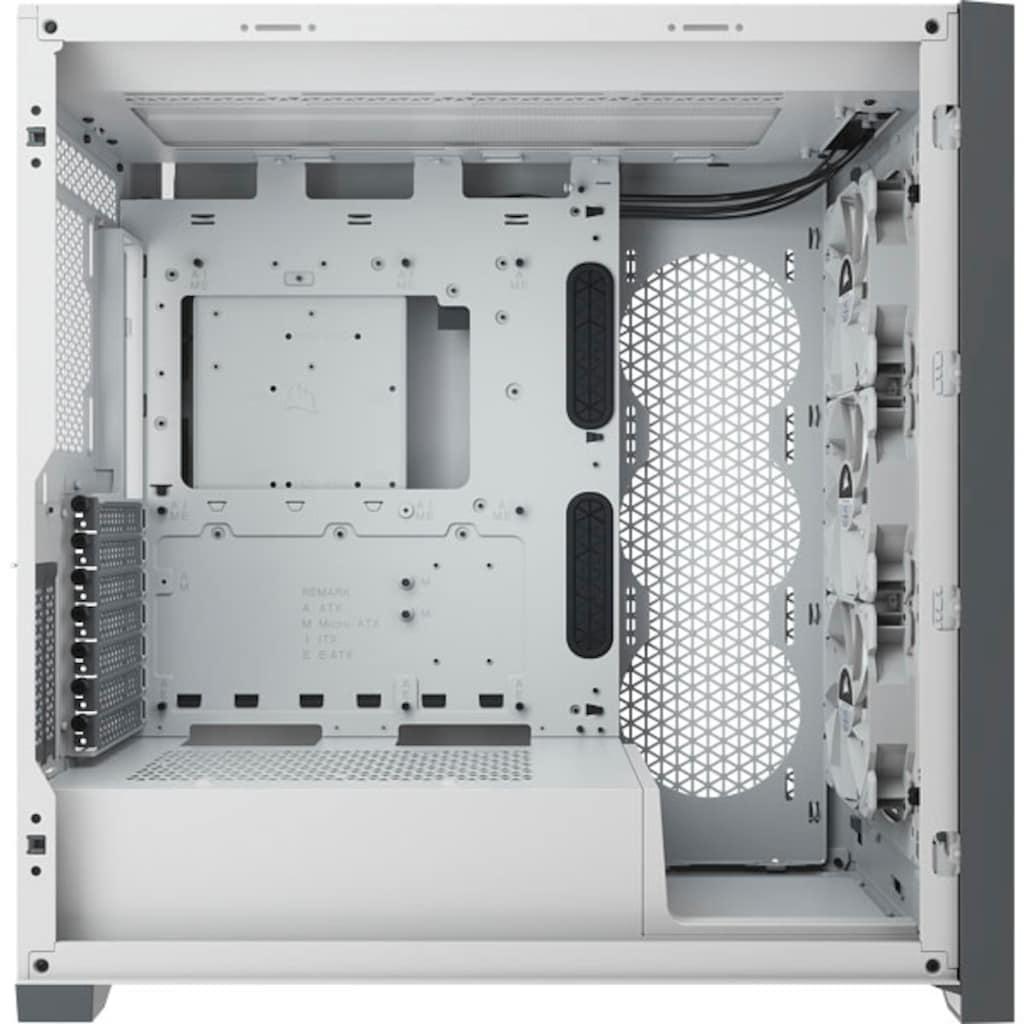 Corsair Gaming-Gehäuse »iCUE 5000X RGB«