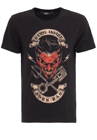 KingKerosin Print - Shirt kaufen